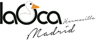 La Oca Madrid Hermosilla