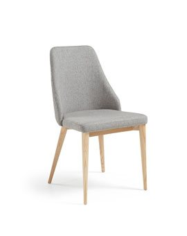 SILLA MANHATTAN WOOD