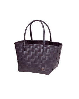BOLSO SHOPPER PARIS DARK GREY