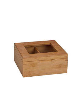 CAJA INFUSIONES NATHAN