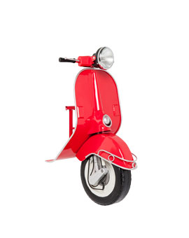 LAMPARA PARED SCOOTER SMART LED