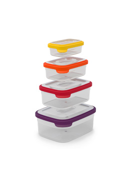 NEST STORAGE 4 UDS