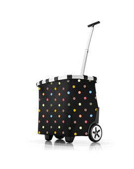 CARRO COMPRA CARRY CRUISER DOTS
