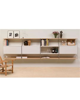 ESTANTERIA SALON TRIA PARED 002