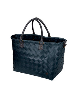 BOLSO SHOPPER SAINT TROPEZ DARK GRE