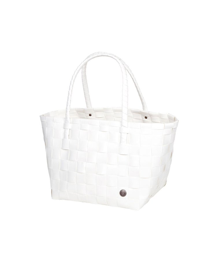 BOLSO SHOPPER PARIS WHITE