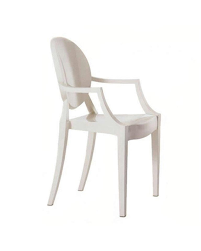 SILLA LOUIS GHOST